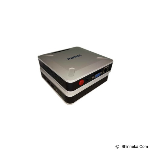 FUJITECH Thin Client [VR 400] - Thin Client / PC Station